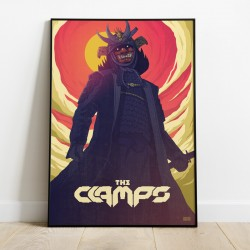 Poster The Clamps