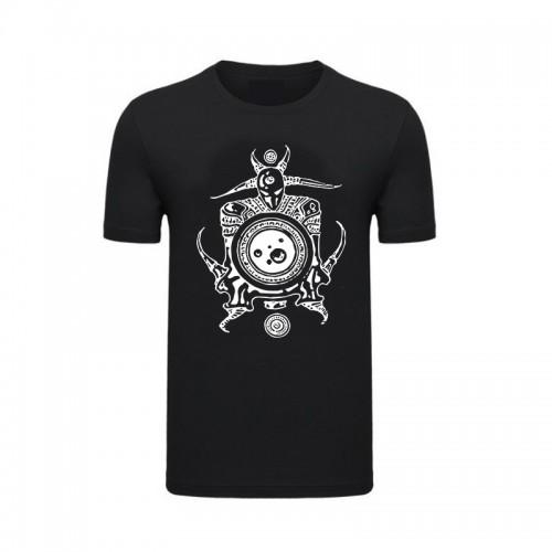 T-shirt Karnage Logo Original Blanc