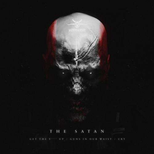 KARNAGE DIGITAL 13 - The Satan - Cry