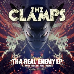 KARNAGE 08 - The Clamps - Tha Real Enemy (Andy The Core Remix)