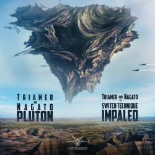 KARNAGE DIGITAL 07 - Triamer & Nagato - Pluton