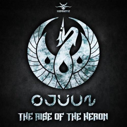 KARNAGE DIGITAL 17 - Ojüun - Dead Leaves In Autan's Wind
