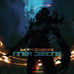 KARNAGE DIGITAL 06 - Kader, Industrial Frequency - Nuclear Launch Detected