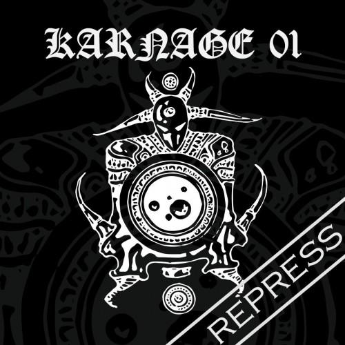 KARNAGE 01 - Mouse - Métropole [REMASTERED]