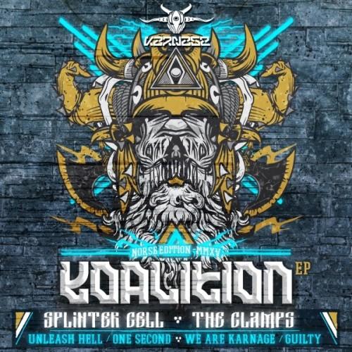KARNAGE DIGITAL 05 - Full EP - WAV