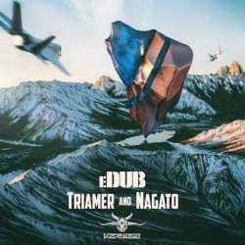 KARNAGE DIGITAL 09 - Triamer & Nagato - Our Nation