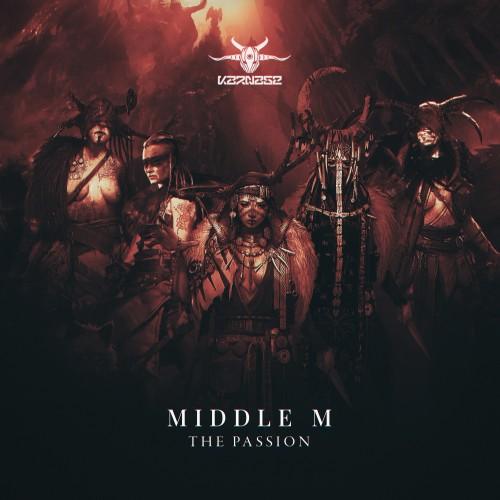 KARNAGE DIGITAL 18 - The Mockingjay aka Middle M & Armaguet Nad - Mocking Bastard