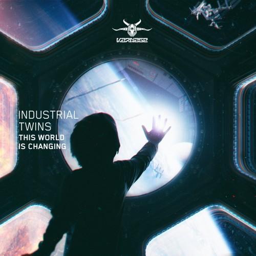KARNAGE DIGITAL 19 - Industrial Twins - Suppression