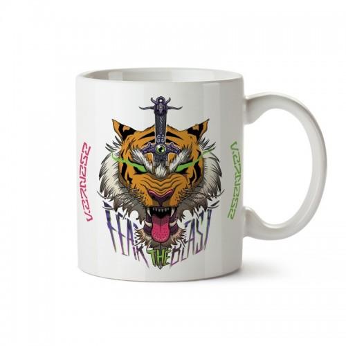 Mug Tigre Karnage