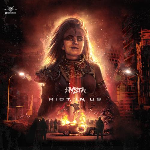 KARNAGE DIGITAL 20 - Hysta - Riot In Us