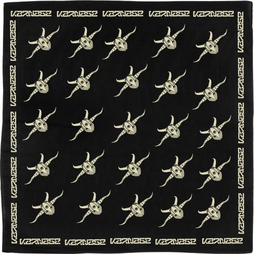Karnage Records Bandana