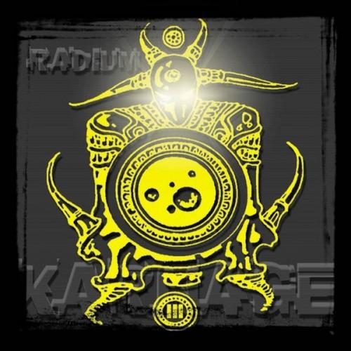 KARNAGE 03 - Radium - Decibel Dictature